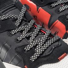 Мужские кроссовки adidas Originals x 3M Nite Jogger Reflective Core Black/Core Black/Crystal White фото- 6