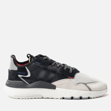 Мужские кроссовки adidas Originals x 3M Nite Jogger Reflective Core Black/Core Black/Crystal White фото- 3