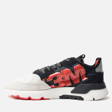 Мужские кроссовки adidas Originals x 3M Nite Jogger Reflective Core Black/Core Black/Crystal White фото- 5