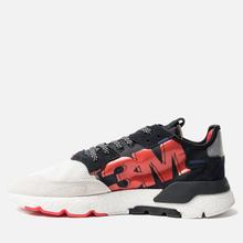 Мужские кроссовки adidas Originals x 3M Nite Jogger Reflective Core Black/Core Black/Crystal White фото- 2