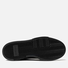 Мужские кроссовки adidas Originals x 424 Supercourt Premiere Black/Black/Scarlet фото- 4