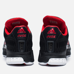 Мужские кроссовки adidas Originals x Coca-Cola Clima Cool 1 Core Black/Red/White фото- 3