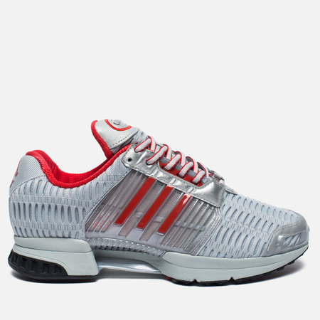 Кроссовки adidas Originals x Coca-Cola Clima Cool 1 Silver Metallic/Red/Core Black