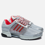 Кроссовки adidas Originals x Coca-Cola Clima Cool 1 Silver Metallic/Red/Core Black фото- 1