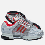 Кроссовки adidas Originals x Coca-Cola Clima Cool 1 Silver Metallic/Red/Core Black фото- 2