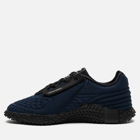 Мужские кроссовки adidas Originals x Craig Green Kontuur I Collegiate Navy/Collegiate Navy/Collegiate Navy