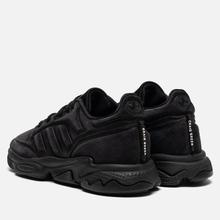 Мужские кроссовки adidas Originals x Craig Green Kontuur II Core Black/Core Black/Core Black фото- 2