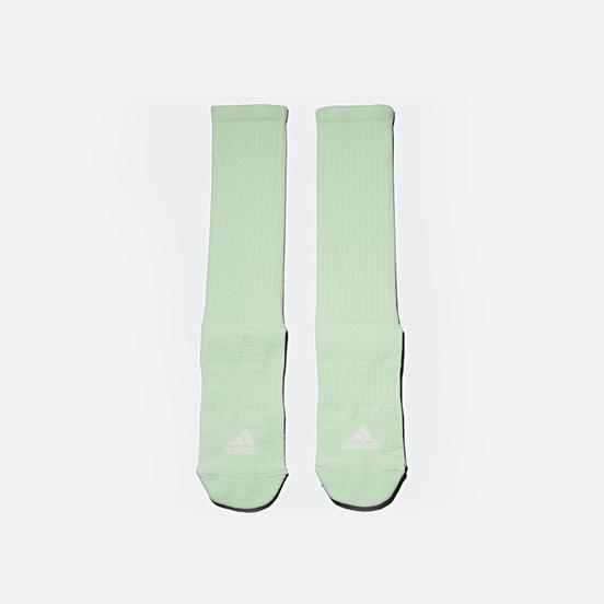 Мужские кроссовки adidas Originals x Daniel Arsham Future Runner 4D Aero Green/Aero Green/White