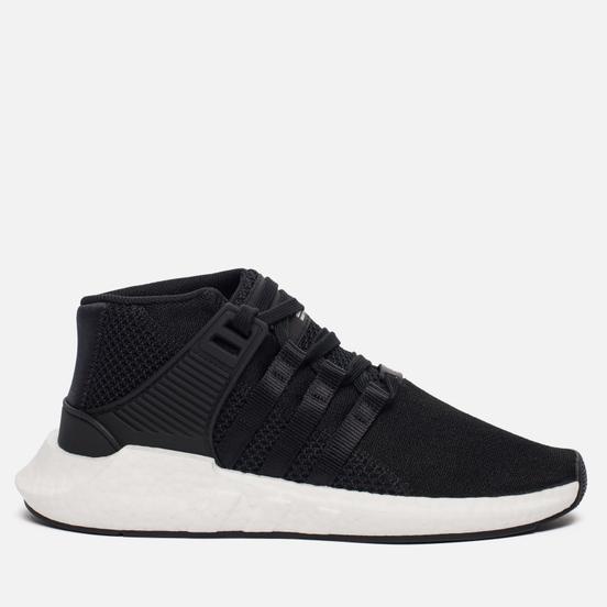 Мужские кроссовки adidas Originals x Mastermind World EQT Support 93/17 Black