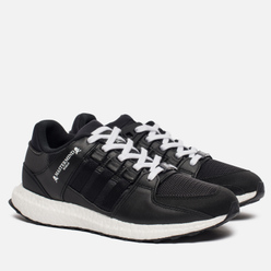 Мужские кроссовки adidas Originals x Mastermind World EQT Support Ultra Black