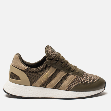 fce2ebbb103f Мужские кроссовки adidas Originals x Neighborhood I-5923 Trace Olive Black