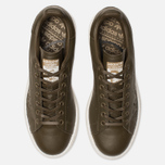 Мужские кроссовки adidas Originals x Neighborhood Stan Smith Boost Trace Olive/White фото- 5