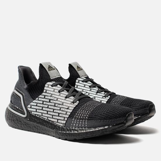 Мужские кроссовки adidas Performance x Neighborhood Ultra Boost 19 Core Black/Core Black/White