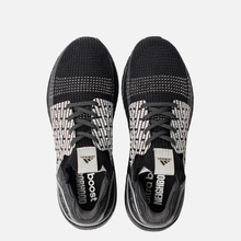 Мужские кроссовки adidas Performance x Neighborhood Ultra Boost 19 Core Black/Core Black/White фото- 1