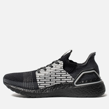 Мужские кроссовки adidas Performance x Neighborhood Ultra Boost 19 Core Black/Core Black/White фото- 5