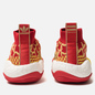 Мужские кроссовки adidas Originals x Pharrell Williams Crazy Byw Chinese New Year Red/Yellow фото - 2