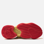 Мужские кроссовки adidas Originals x Pharrell Williams Crazy Byw Chinese New Year Red/Yellow фото- 4