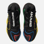 Мужские кроссовки adidas Originals x Pharrell Williams Crazy Byw LVL Core Black/Green/Supplier Colour фото - 1