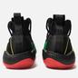 Мужские кроссовки adidas Originals x Pharrell Williams Crazy Byw LVL Core Black/Green/Supplier Colour фото - 2