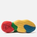 Мужские кроссовки adidas Originals x Pharrell Williams Crazy Byw LVL White/Supplier Colour фото- 4