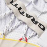 Мужские кроссовки adidas Originals x Pharrell Williams Crazy Byw LVL White/Supplier Colour фото- 6