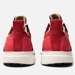 Мужские кроссовки adidas Originals x Pharrell Williams Solar HU Glide Chinese New Year Red/Core Black фото- 3