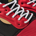 Мужские кроссовки adidas Originals x Pharrell Williams Solar HU Glide Chinese New Year Red/Core Black фото- 6