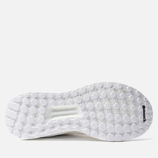 Мужские кроссовки adidas Originals x Pharrell Williams Solar HU PRD White/White/White