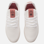 Мужские кроссовки adidas Originals x Pharrell Williams Tennis Hu Running White/Raw Pink фото- 4