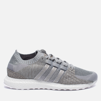 Adidas Originals x Pusha T Ultra Boost EQT King Push Greyscale