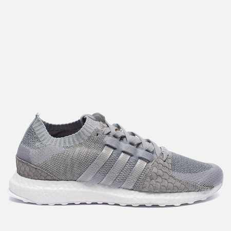 Кроссовки adidas Originals x Pusha T Ultra Boost EQT King Push Greyscale