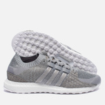 Кроссовки adidas x Pusha T Ultra Boost EQT King Push Greyscale фото- 1