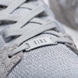 Кроссовки adidas Originals x Pusha T Ultra Boost EQT King Push Greyscale фото- 3