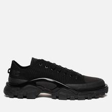 Мужские кроссовки adidas Originals x Raf Simons Detroit Runner Core Black/Core Black/Core Black фото- 3