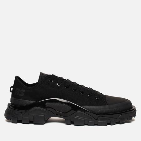 premium selection 9b47a fd9a5 Мужские кроссовки adidas Originals x Raf Simons Detroit Runner Core  BlackCore BlackCore
