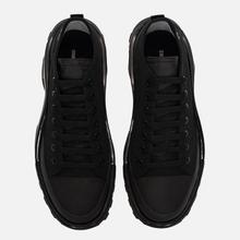 Мужские кроссовки adidas Originals x Raf Simons Detroit Runner Core Black/Core Black/Core Black фото- 1
