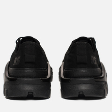 Мужские кроссовки adidas Originals x Raf Simons Detroit Runner Core Black/Core Black/Core Black фото- 2