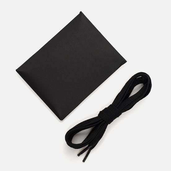 Мужские кроссовки adidas Originals x Raf Simons Detroit Runner Core Black/Core Black/Core Black