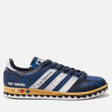Мужские кроссовки adidas Originals x Raf Simons L.A. Stan Legend Ink/Silver Metallic/Night Navy фото- 3