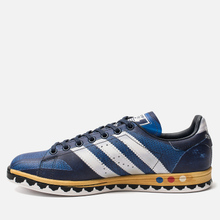 Мужские кроссовки adidas Originals x Raf Simons L.A. Stan Legend Ink/Silver Metallic/Night Navy фото- 5