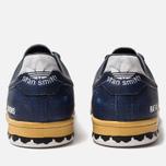 Мужские кроссовки adidas Originals x Raf Simons L.A. Stan Legend Ink/Silver Metallic/Night Navy фото- 3