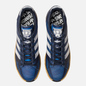 Мужские кроссовки adidas Originals x Raf Simons L.A. Stan Legend Ink/Silver Metallic/Night Navy фото - 1