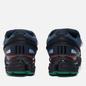 Мужские кроссовки adidas Originals x Raf Simons Ozweego 2 Night Marine/Black/Light Blue фото - 2