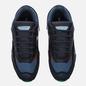 Мужские кроссовки adidas Originals x Raf Simons Ozweego 2 Night Marine/Black/Light Blue фото - 1