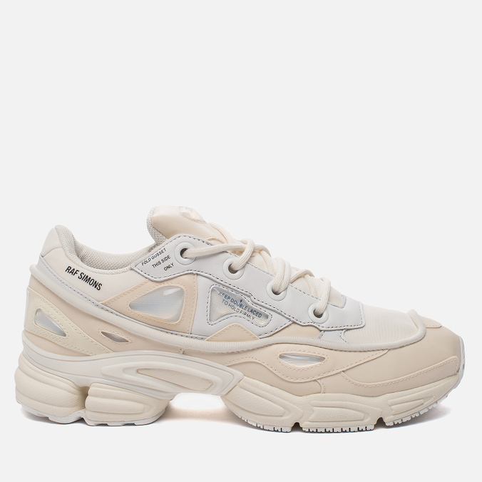 Мужские кроссовки adidas Originals x Raf Simons Ozweego Bunny Cream White/Core Black