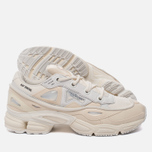 Мужские кроссовки adidas Originals x Raf Simons Ozweego Bunny Cream White/Core Black фото- 2