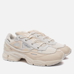 Мужские кроссовки adidas Originals x Raf Simons Ozweego Bunny Cream White/Core Black фото- 1