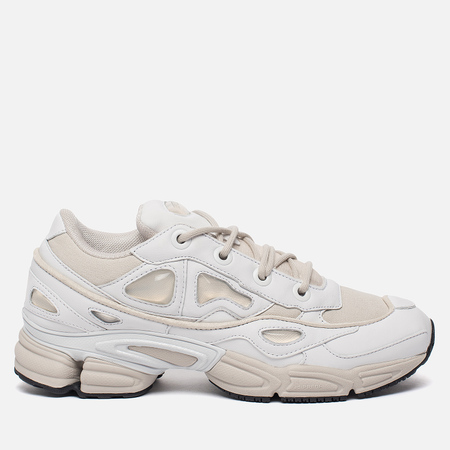 Мужские кроссовки adidas Originals x Raf Simons Ozweego III Optic White/Khaki/Core Black