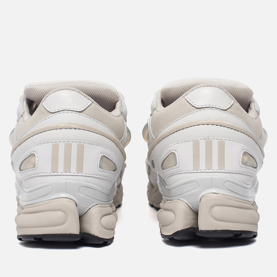 Мужские кроссовки adidas Originals x Raf Simons Ozweego III Optic White/Khaki/Core Black