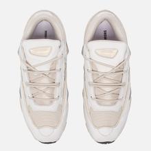 Мужские кроссовки adidas Originals x Raf Simons Ozweego III Optic White/Khaki/Core Black фото- 1